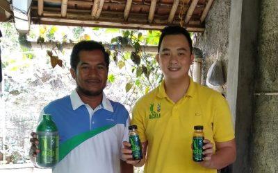 Acele Hadir Di Sukabumi – Jawa Barat
