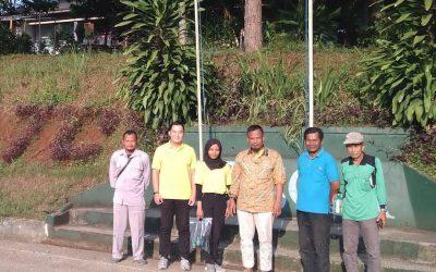 Kunjungan Ke OISCA Di Desa Sukamulya – Sukabumi