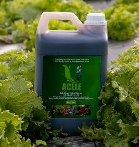 ACELE 2 LITER, ACELE 1LITER, ACELE 500ML, acele, acele indonesia, pupuk cair organik, pupuk cair, super acele