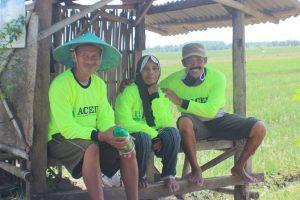Acele Indonesia, Acele
