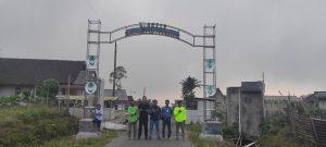 Kunjungan Acele Ke Desa Sekayu Timur, Magelang